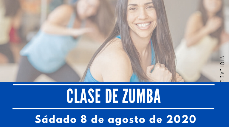 CLASE DE ZUMBA